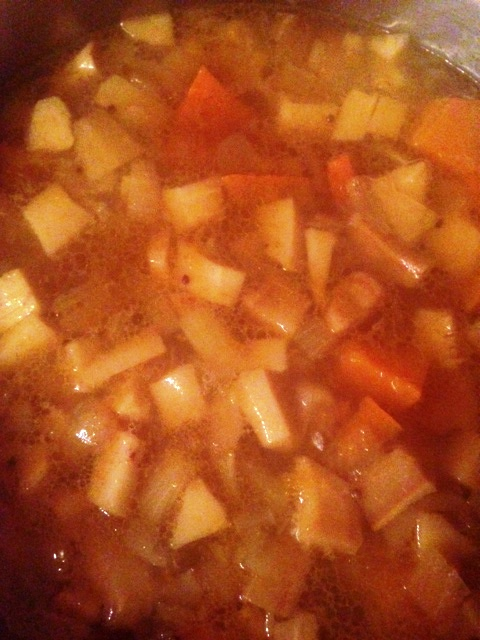 14 Soup 5