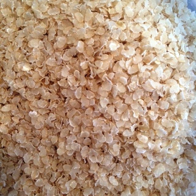 7 Reis-Buchweizen-Waffeln 1