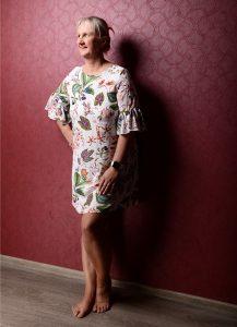 Ernährungsberatung - Manuela Gerdes nimmt 18 Kilo ab