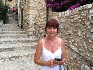 Fibromyalgie und Ernährung - Sylvia Klaehn berichtet wie sie mit der Ernährung ihre Schmerzen (Fibromyalgie) los wurde