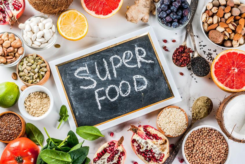 Superfoods, Unverträglichkeit, Immunreaktionen, Besser vorher testen als nachher leiden
