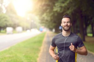 Kraftvoll atmen - starkes Immunsystem mit richtiger Ernährung